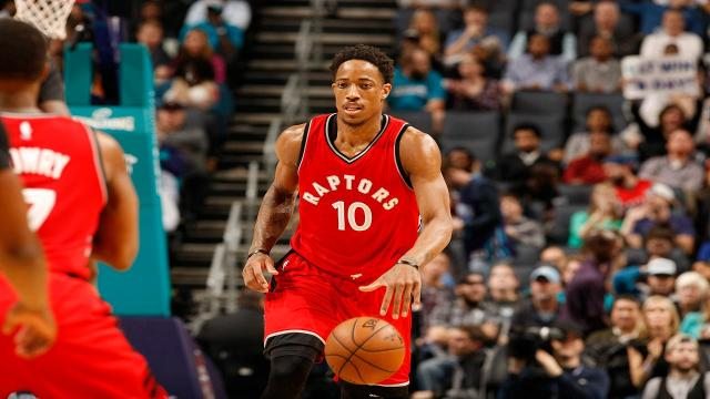 In this week's NBA Power Rankings, the Heat might make a move, the Clippers begin a brutal stretch of their schedule, and the Raptors continue to play mediocre basketball in 2017.