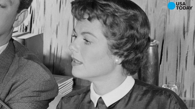 'Perry Mason' actress Barbara Hale passes away