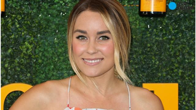 Lauren Conrad of 'The Hills' is now mom of two! Check out her adorable birth announcement