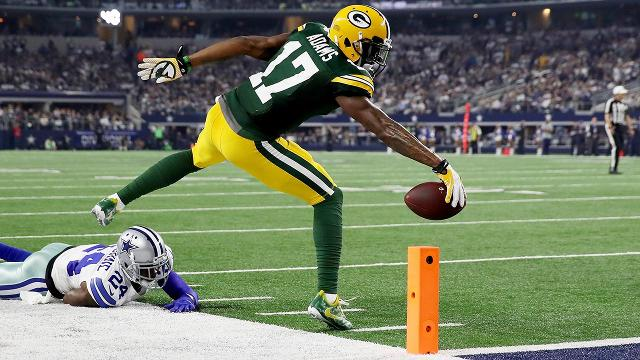 The Packers are one step closer to the Super Bowl after dispatching the Cowboys in the Divisional Round on Sunday to advance to the NFC Championship game.