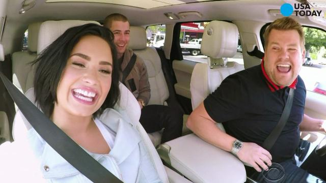 """Soon there will be even more """"Carpool Karaoke"""" on Apple Music. There'll be a pretty significant difference though -- the """"Late Late Show's"""" James Corden won't be hosting the entire series."""