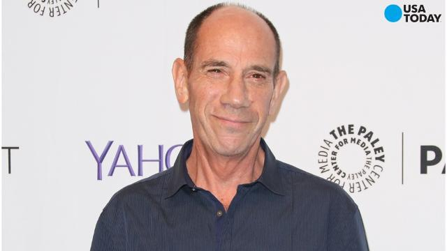 Miguel Ferrer, son of Oscar-winning actor Jose Ferrer and Rosemary Clooney, and cousin of George Clooney, has died from cancer at age 61.