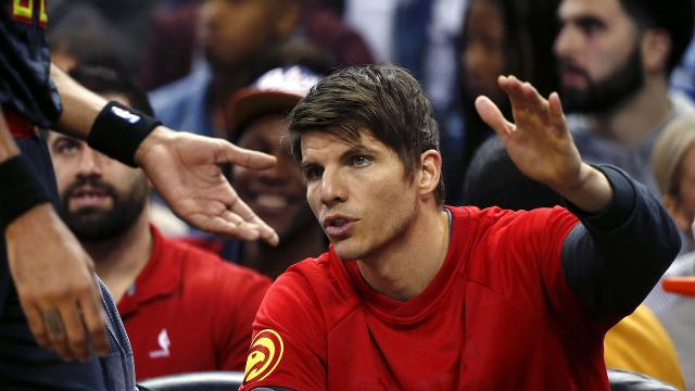 NBA weekend in review: Hawks roll on without Korver