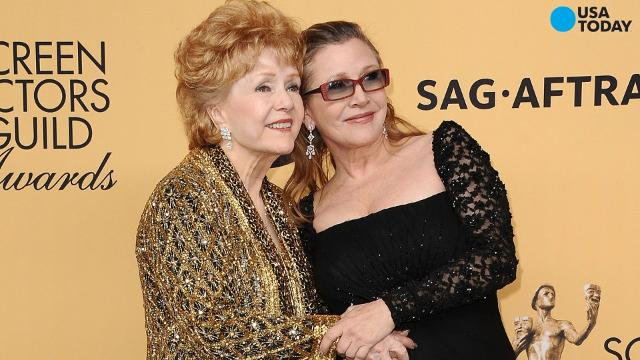 HBO officially released the trailer for Debbie and Carrie's documentary, Bright Lights: Starring Carrie Fisher and Debbie Reynolds, which perfectly displays the touching relationship between the two Hollywood legends.