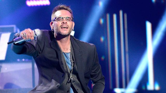 He first made headlines in 2005, finishing second place to Carrie Underwood on American Idol's fourth season. And now Bo Bice is back in the spotlight — but for a very different reason
