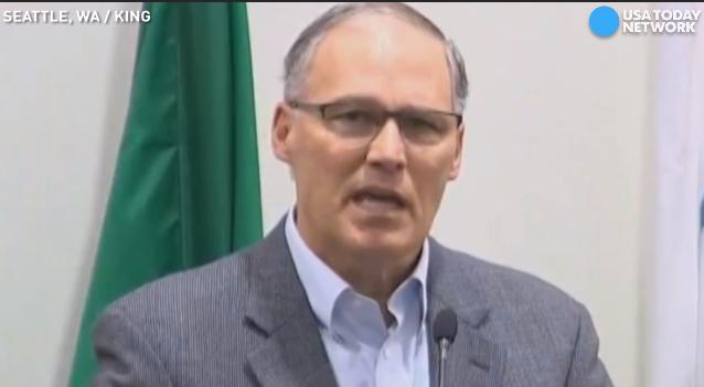 Gov. Inslee: 'What type of inhumane attitude allows this?'