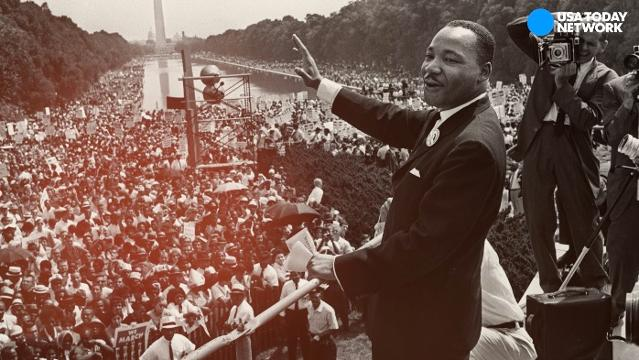 7 Martin Luther King Jr. quotes that will inspire you