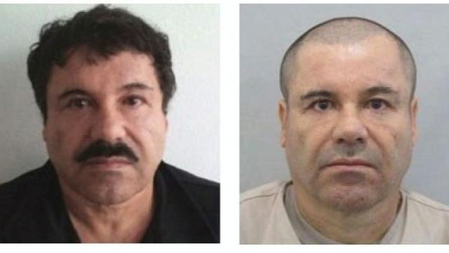 "After his extradition to the US from Mexico, drug kingpin Joaquin ""El Chapo"" Guzman Loera pleaded not guilty to a 17-count indictment.