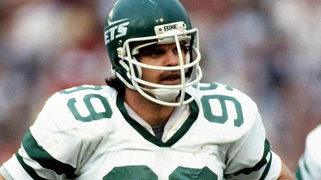 Former Jets star Mark Gastineau says he has several health issues