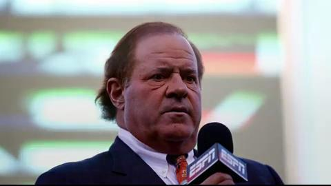 Chris Berman to stop hosting ESPN's NFL studio shows
