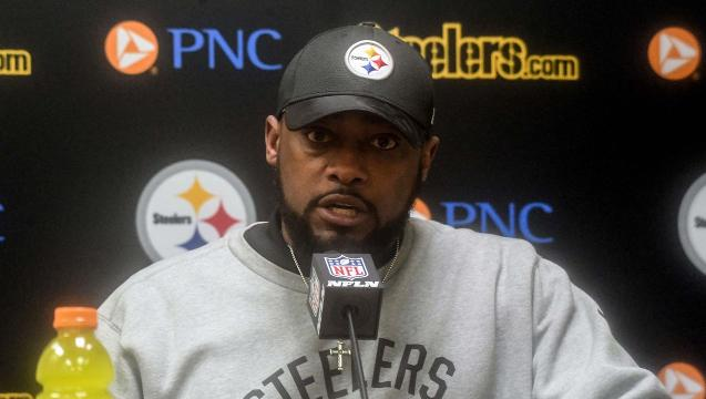 NFL Inside Slant: Mike Tomlin right to blast Antonio Brown