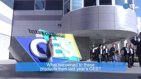 CES 2017 - Whatever happened to the hits of CES 2016?