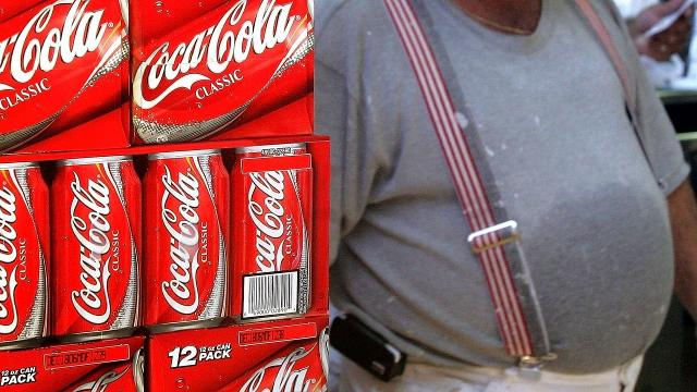 "coca cola risks The world's second largest coca cola bottler swiss-based coca-cola hbc, in a report to investors, says its revenues are endangered by ""inconsistent."