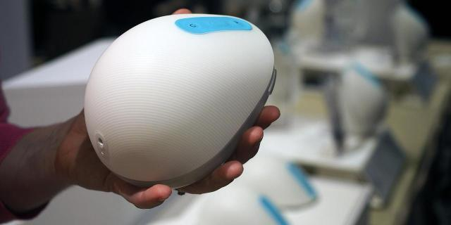 This 'smart' breast pump could be a game-changer for moms