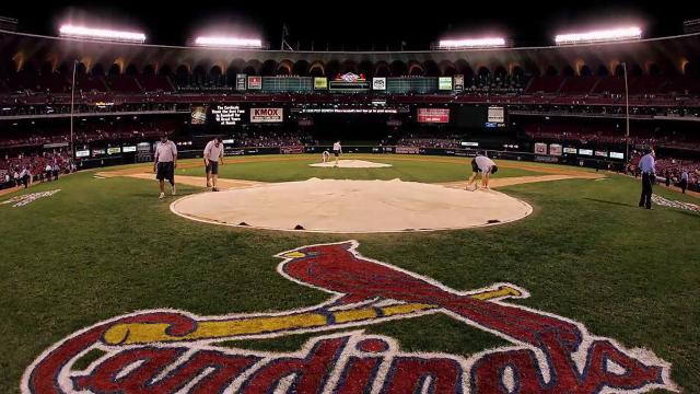 Major League Baseball orders St. Louis Cardinals to send two draft picks to Houston Astros and pay $2 million in damages for 2013-2014 hacking incident.