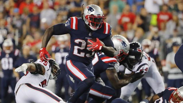 AFC Divisional Playoff preview: Patriots vs. Texans