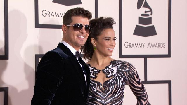 One day after an L.A. judge rejected Paula Patton's request to limit ex-husband Robin Thicke's joint custody of their 6-year-old son, Julian, the dispute between the former couple is becoming increasingly fraught