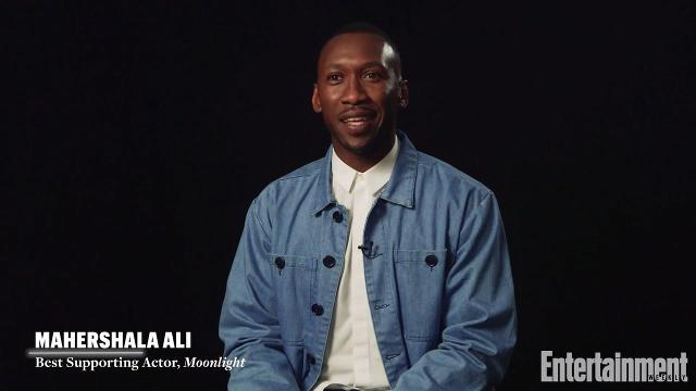 Academy Awards 2017: Best Supporting Actor nominee Mahershala Ali