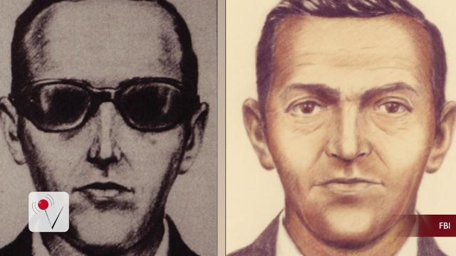 Citizen Sleuths find clues on a tie that could lead to D.B. Cooper's real identity. Veuer's Emily Drooby (@emilydrooby) has the story.