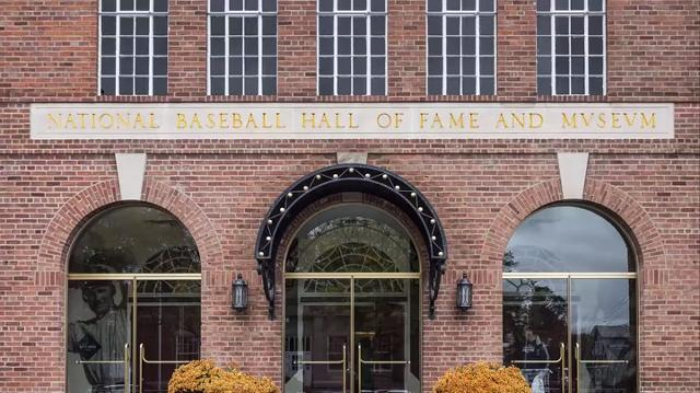 2017 Baseball Hall of Fame class revealed