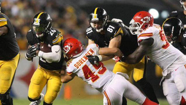 AFC Divisional Playoff preview: Chiefs vs. Steelers