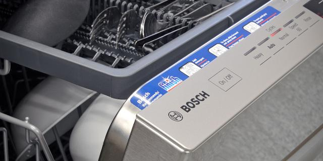 Bosch is revamping its dishwasher lineup for 2017, and the new models have some interesting updates.