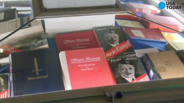"An annotated edition of ""Mein Kampf,"" has become a non-fiction best-seller in Germany. The book is Adolf Hitler's notorious manifesto. According to News agency dpa, 85,000 copies of the book have been sold since it was first published a year ago."