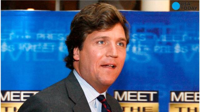 The not-so-long wait for Megyn Kelly's prime-time Fox News replacement is over. The cable news network has officially announced that Tucker Carlson will be taking over Kelly's coveted 9 p.m. spot.