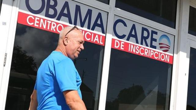 Congress OKs first step to dismantle 'Obamacare'