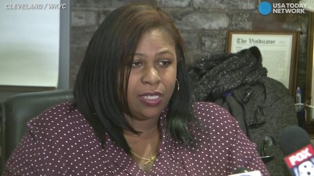 Administrative charges for officers in Tamir Rice case