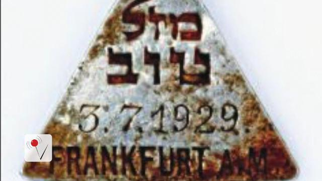 Artifact found at Nazi death camp may be tied to Anne Frank