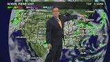 Tuesday's forecast: Rain from Virginia to New York