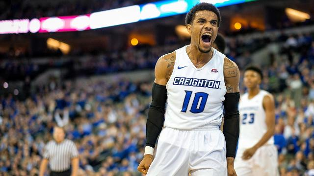 Wooden Watch: Interview with Creighton senior guard Maurice Watson Jr.