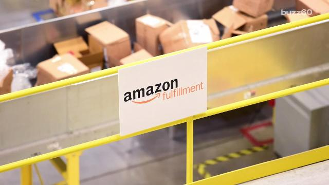 Major online retailers like Amazon will soon take food stamps