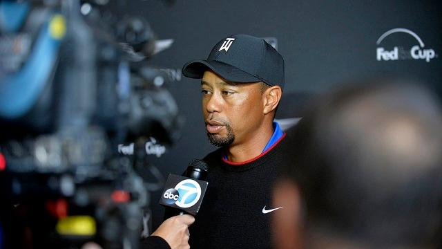 Tiger lists the course he's never had the chance to play and reflects on his first PGA tour event.