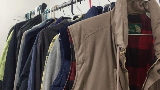 ... Beyond Closet Clothing By This Clothing Swap Helps Transgender People  Fit Into Their ...