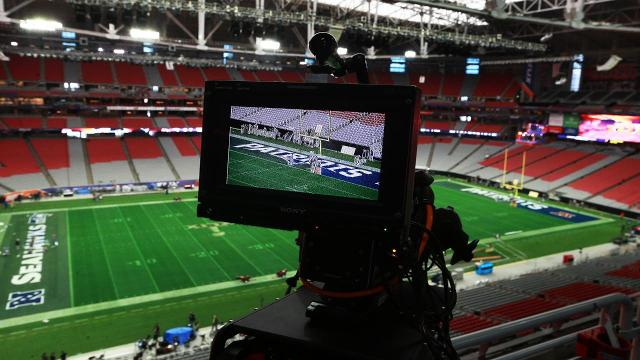 Media Circus: Producing Super Bowl 51