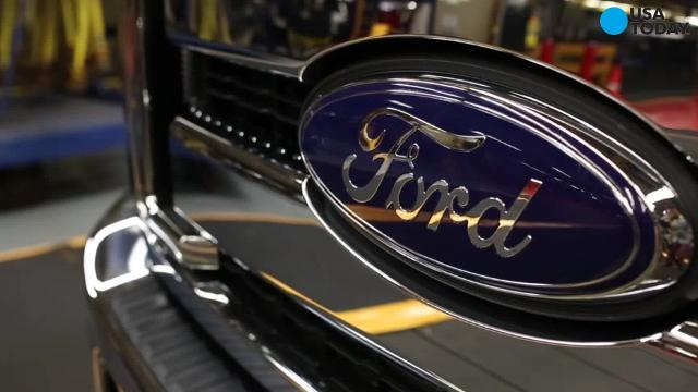 Ford cancels Mexico plant, expands U.S. factory and adds 700 jobs