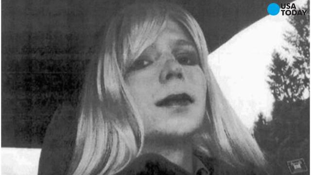 Manning, who divulged massive amounts of information to WikiLeaks, had her sentence commuted Tuesday by President Obama.