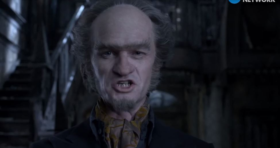 Neil Patrick Harris and director Barry Sonnenfeld discuss the fun they had bringing Count Olaf, the villain of 'Lemony Snicket's A Series of Unfortunate Events,' to life for Netflix.