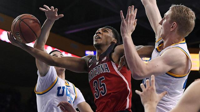 Sports Illustrated's Michael Beller breaks down the West region and why Gonzaga has reached a No. 1 seed.