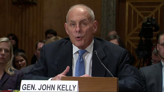 Image result for images of John Kelly and Scott Pruitt