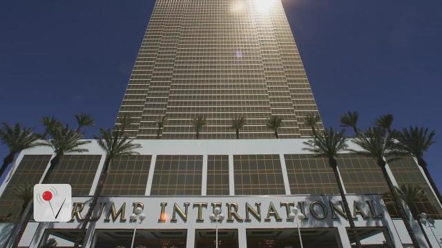 Trump's business staff and properties face terror risk with presidency