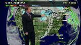 Tuesday's forecast: Cold and windy in the Northeast