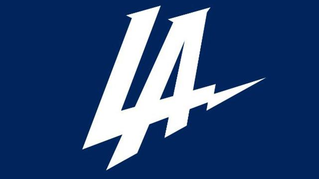 Chargers announce move to Los Angeles, unveil new logo