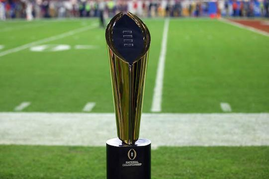 College football championship preview: Alabama vs. Clemson