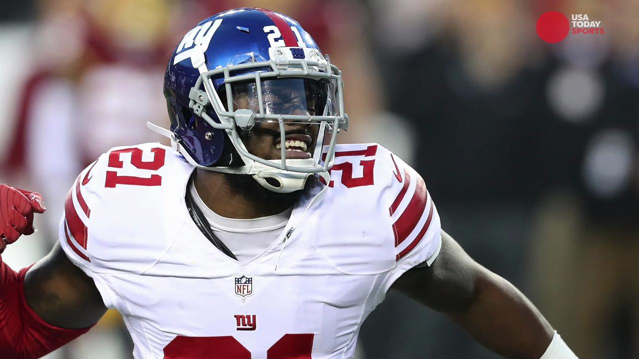 USA TODAY Sports' Lorenzo Reyes breaks down the playoff matchup between the New York Giants and the Green Bay Packers.