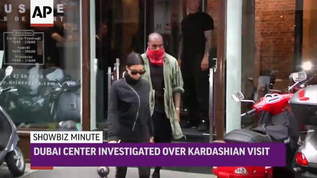 ShowBiz Minute: Polanski, Kardashian West, Hamill