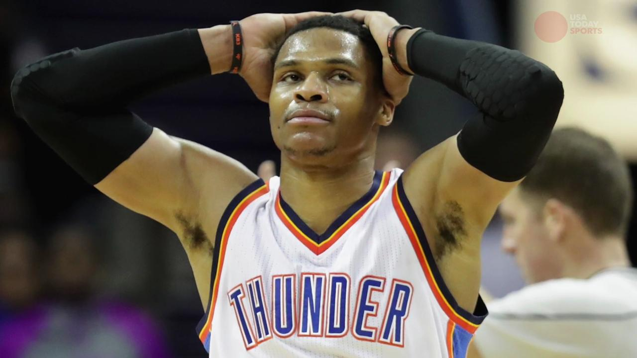 f381ea8fdc0 It's crazy that Russell Westbrook isn't starting All-Star Game