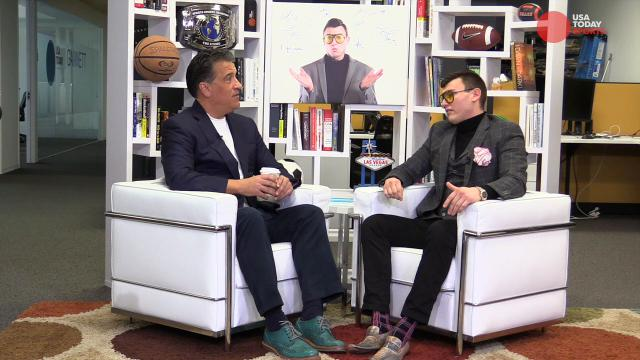 Broadcaster and former basketball coach Steve Lavin joins The Schmo in the hottest seat on the internet. Topics include Coach Lav's haircut, Grayson Allen's antics, and the #1 overall pick in the 2017 NBA Draft.